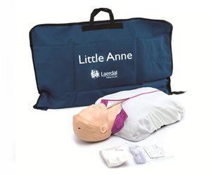 HLR-docka Little Anne